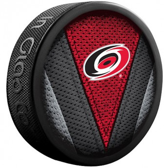 Carolina Hurricanes Krążek Stitch