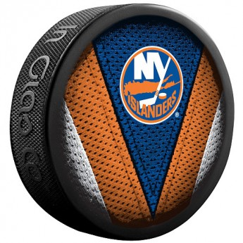 New York Islanders krążek Stitch