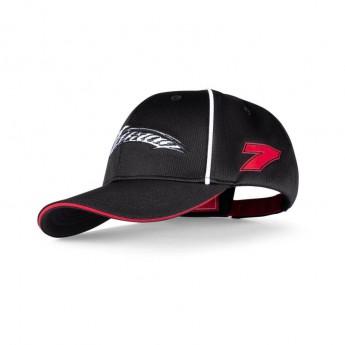 Alfa Romeo Racing czapka baseballówka Kimi Iceman F1 Team 2021