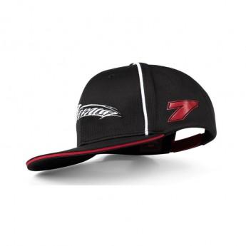 Alfa Romeo Racing czapka flat baseballówka Kimi Iceman F1 Team 2021