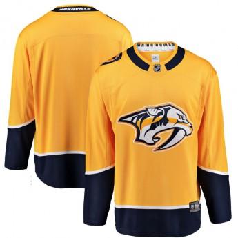 Nashville Predators hokejowa koszulka meczowa Breakaway Home Jersey