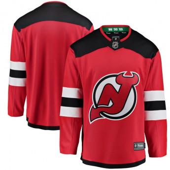 New Jersey Devils hokejowa koszulka meczowa Breakaway Home Jersey