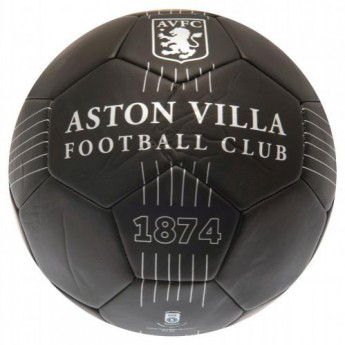 Aston Vila piłka football rt