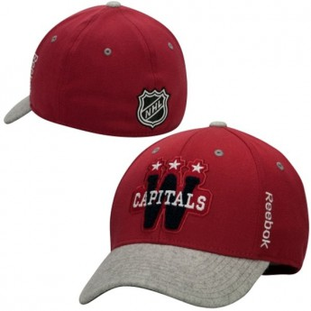 Washington Capitals Czapka Winter Classic 2015 Structured