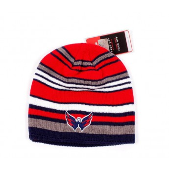 Washington Capitals Czapka Cuffless