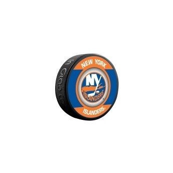 New York Islanders Krążek Retro