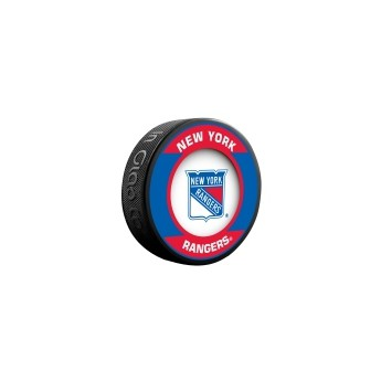 New York Rangers krążek Retro