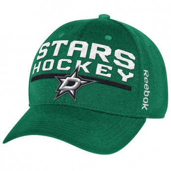 Dallas Stars Czapka Locker Room 2015