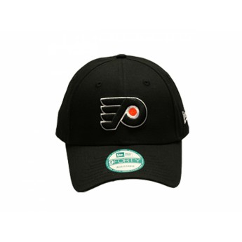 Philadelphia Flyers Czapka dziecięca New Era The League 9Forty