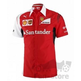 Puma Ferrari t-shirt replica 15