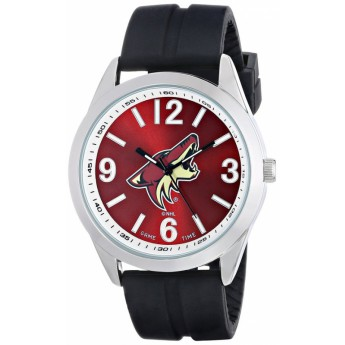 Arizona Coyotes Zegarki Game Time Varsity