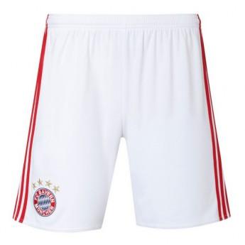 Bayern Monachium szorty piłkarskie 16/17 home