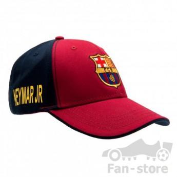 Barcelona czapka baseballówka Neymar
