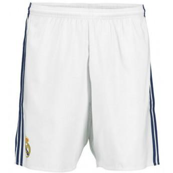 Real Madrid szorty piłkarskie 16/17 home