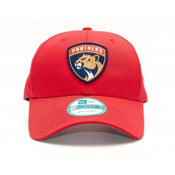Florida Panthers czapka New Era The League 9Forty
