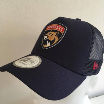 Kšiltovka Florida Panthers New Era Trucker