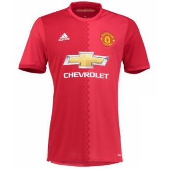 Manchester United koszulka meczowa gospodarzy 2016-17
