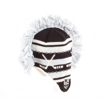 Los Angeles Kings czapka zimowa Mohawk