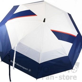 BMW motorsport parasolka blau