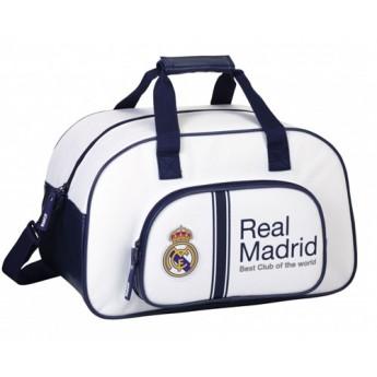 Real Madrid torba sportowa best club logo uno