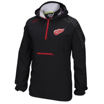 Detroit Red Wings kurtka windstopper CI Anorak Pullover Jacket
