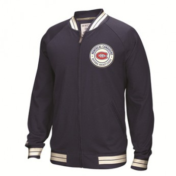 Montreal Canadiens kurtka męska Full Zip Track Jacket 2016