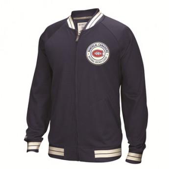 Montreal Canadiens Kurtka Full Zip Track Jacket 2016