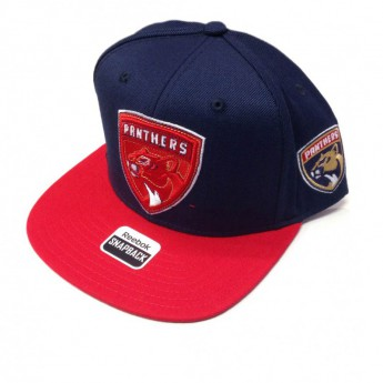 Florida Panthers Czapka Two Tone Snapback