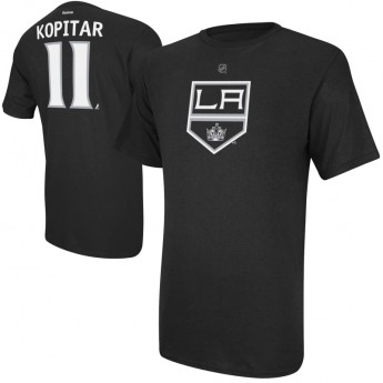 Los Angeles Kings t-shirt dziecięcy Anze Kopitar NHL Name & Number