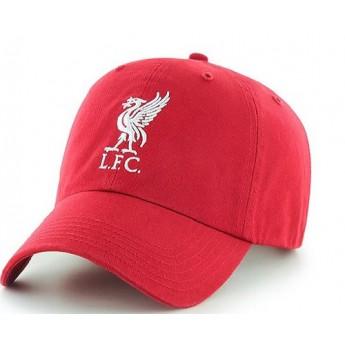 Liverpool czapka baseballówka ds
