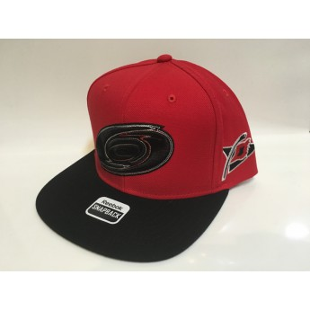 Carolina Hurricanes Czapka Two Tone Snapback