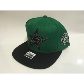Dallas Stars Czapka Two Tone Snapback