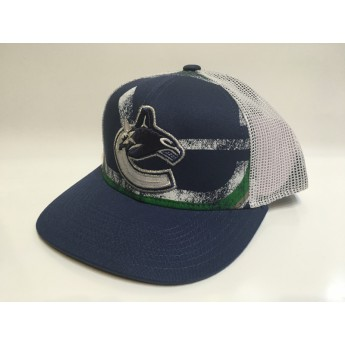Vancouver Canucks Czapka Print Structured