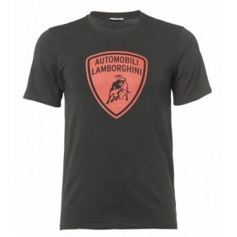 Lamborghini koszulka męska beetle