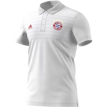 Bayern Monachium męska koszulka white Ssp