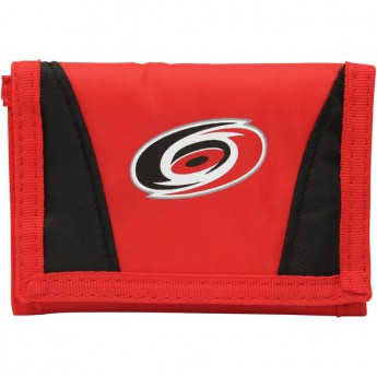 Carolina Hurricanes portfel Nylon Wallet