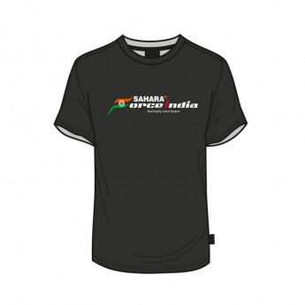 Koszulka t-shirt męska Fan Sahara Force India
