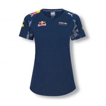 Red Bull Racing koszulka damska Teamline 2016