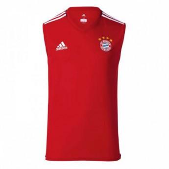 Bayern Monachium podkoszulek treningowy red 17