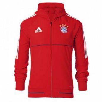 Bayern Monachium kurtka męska red pre jkt