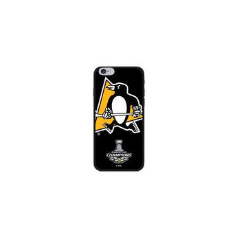 Pittsburgh Penguins etui iPhone 2017 Stanley Cup Champions iPhone 6 Plus Phone Case