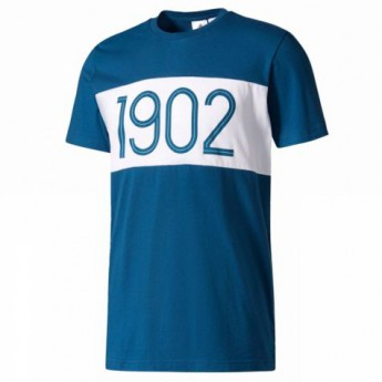 Real Madrid męski t-shirt sgr 1902