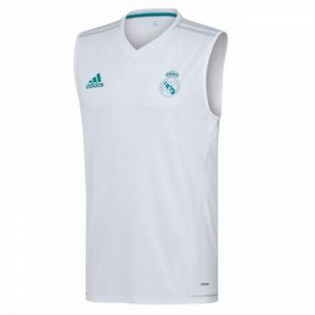 Real Madrid podkoszulek treningowy white 17