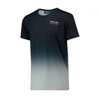 Koszulka T-shirt męski granatowy Tour Red Bull Racing F1 Team 2017
