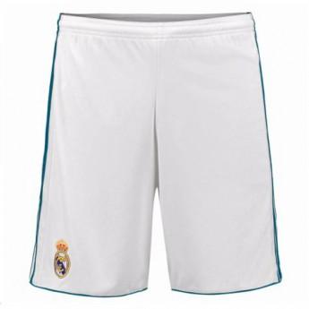Real Madrid szorty piłkarskie 17/18 home
