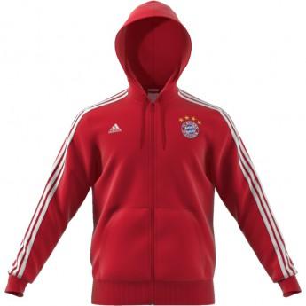 Bayern Monachium bluza męska 3S FZ HD