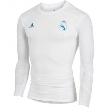 Real Madrid męski Techfit longsleeve