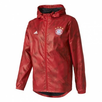 Bayern Monachium kurtka męska Windbreaker