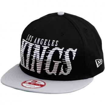 Los Angeles Kings czapka Sailtip Snapback