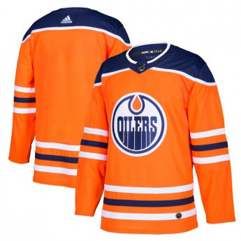 Edmonton Oilers hokejowa koszulka meczowa orange adizero Home Authentic Pro